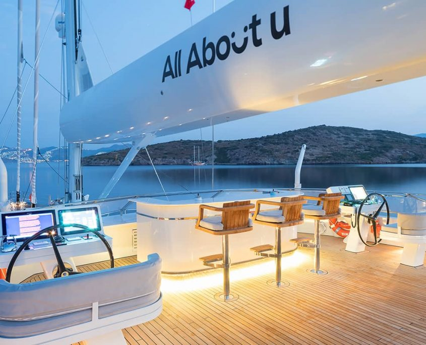 ALL ABOUT YOU Flybridge (5)