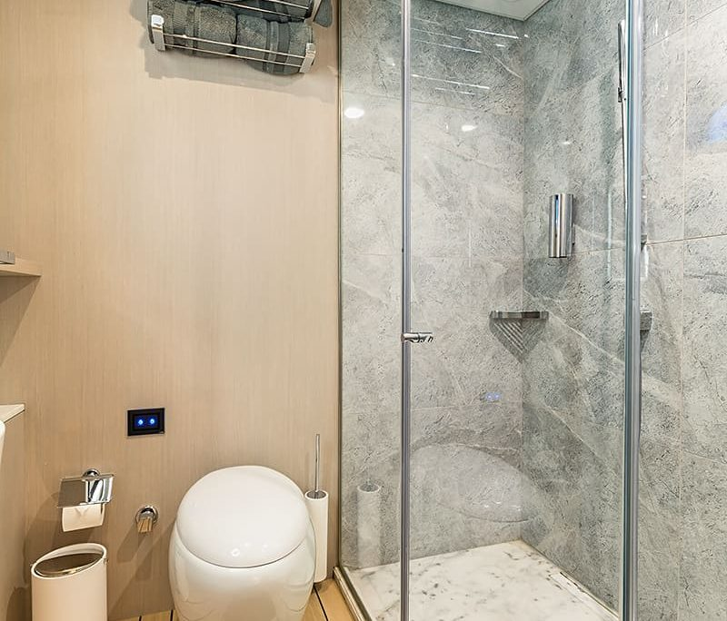 ALL ABOUT YOU Shower