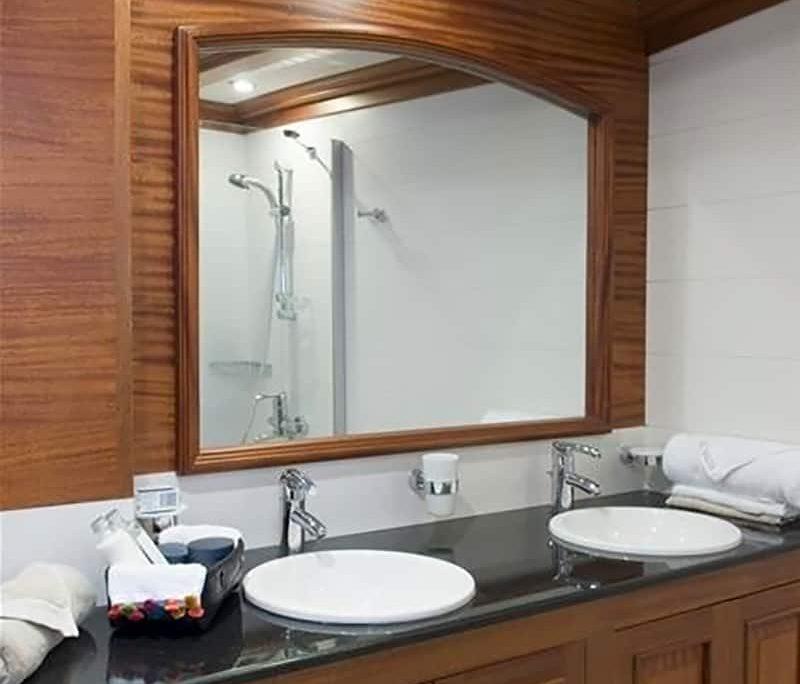 HIC SALTA Bathroom