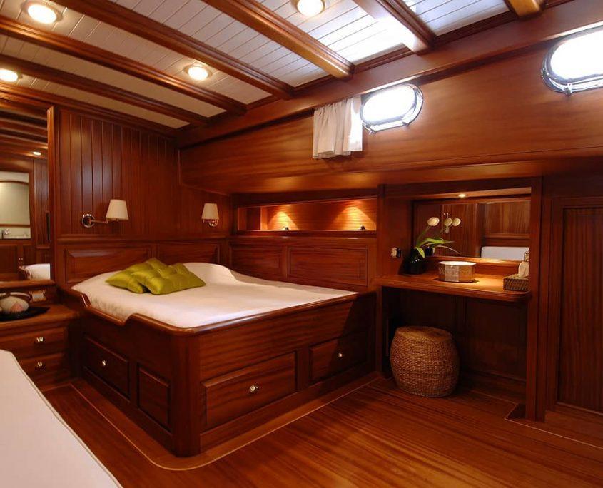 HIC SALTA Double cabin