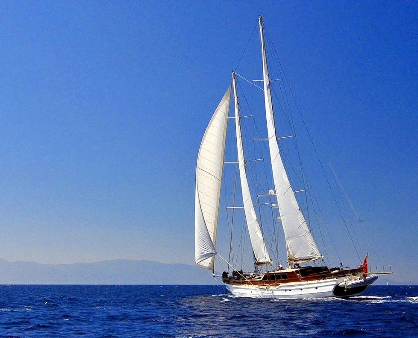 HIC SALTA Sailing