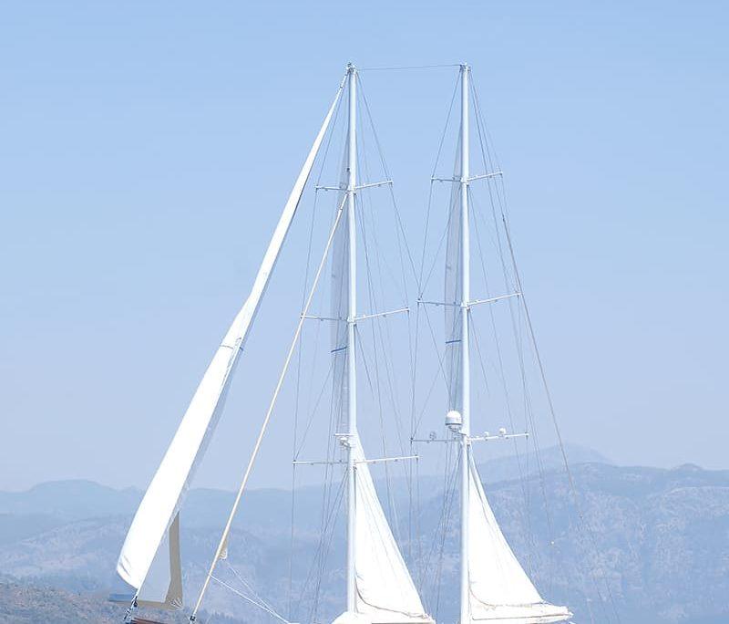 MARE NOSTRUM Sailing