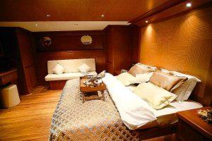 MEZCAL 2 Double cabin