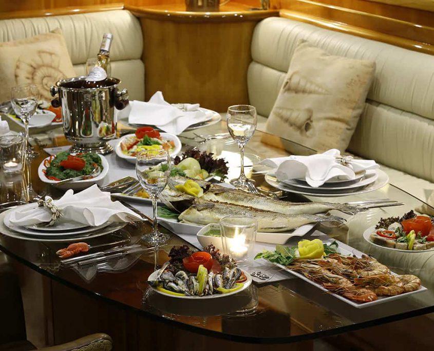 SILVERMOON Dinner (2)