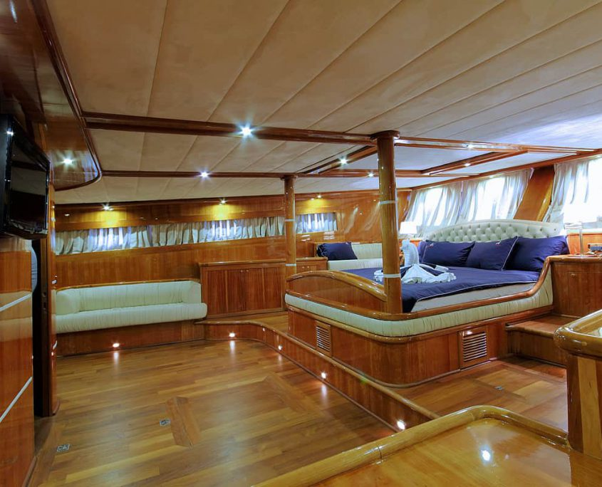 SILVERMOON Vip Cabin (2)