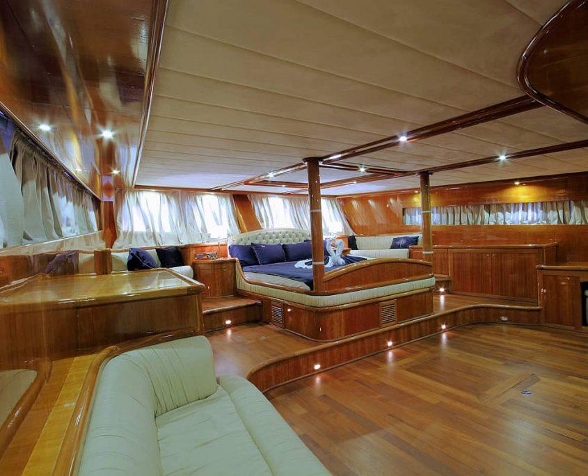 SILVERMOON Vip Cabin (4)