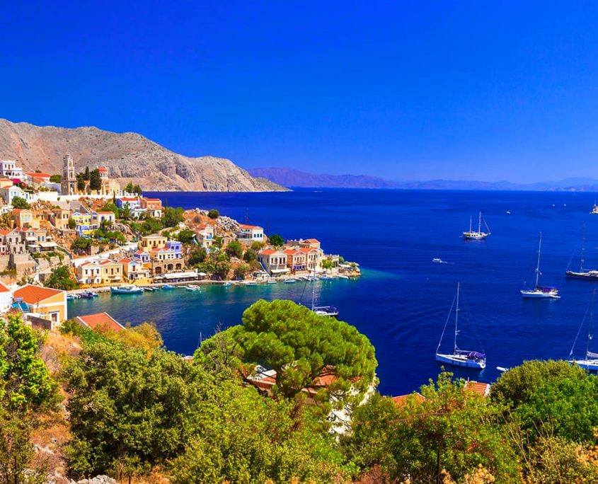 SYMI During the summer