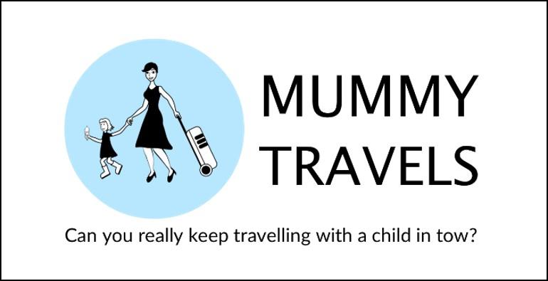 Mummy travels