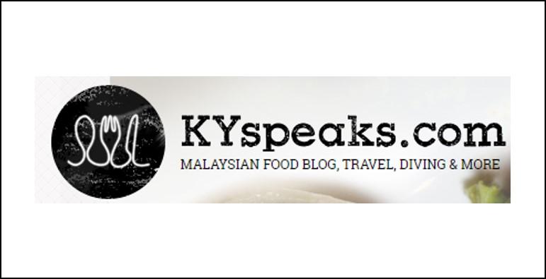 KY speaks