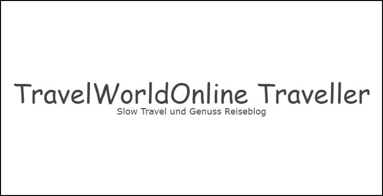 Travel world online